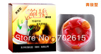 New arrival wholesale top quality ultrathin original Bob G high tide men's condom 1pcs/box adult friction sex toy free shipping
