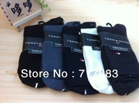 2014 NEW ARRIVAL Fashion Bamboo fiber Men's socks High quality Business Casual socks man Mix color20pcs=10pairs/lotFree shipping
