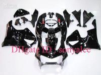 Wholesale - Black for HONDA CBR900RR 98 99 919RR CBR900 RR 919 CBR919 98-99 1998 1999 1998-1999 ABS bodywork