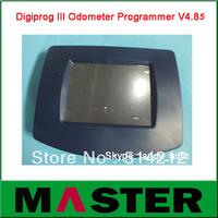 Good quality Digiprog III Odometer programmer V4.85