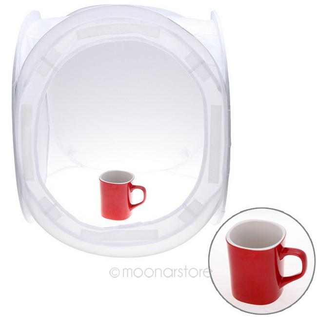 Photo Studio soft box Shooting Tent Softbox Cube Box ,60 x 60cm/photo light tent+portable bag+ 4 Backdrops SY0003(China (Mainland))