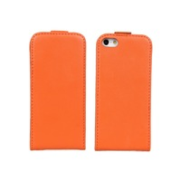 For New iPhone 5 5G 5S PU Leather Flip Colorful Case With Magnet