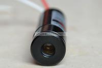 Free Shipping Industrial 405nm 20mW Violet/Purple Laser Dot Module 13x42mm 3-5.5VDC