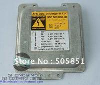 AFS GDL Hella 5DC 009 060-00 D1S Xenon Ballast original Xenon Parts  (Scrap pieces)