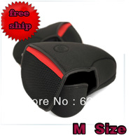 100% GUARANTEE NEW STYLE  M SIZE  Neoprene Soft Camera Case Bag For CANON 450D 500D 550D 600D 650D 700D 100D with 18-55  18-200