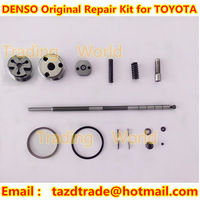 DENSO Original Repair Kit / Overhaul Kit  for TOYOTA Injectors