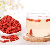 free shipping new 2013   Super gourmet medlar in Chinese wolfberry in ningxia goji tea