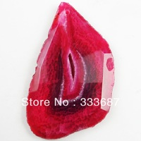 N0203  Free Shopping Beautiful Romantic Fashion Onyx Agate pendant bead 1pcs/lot