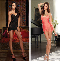 2014 New Arrival Tassel Sexy Lingerie Hot Sexy Underwear High Fashion Chemsise