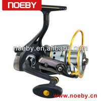 New Rotary Flat Oscillation System reels for fishing ECUSIMA fishing reel 1000