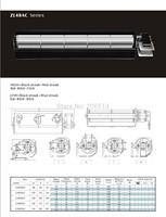 B48180-B48420AC cross flow fan/crossflowfan/draught fan/ventilation fan