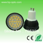 HOT SALE Free Shipping 5.5W SMD E14/E26/E27/GU10/MR16 LED Spotlight