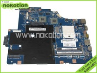 LA-5754P Laptop Motherboard For Lenovo G565 Z565 AMD Non-integrated ATI HD5340 DDR3 Full test High quality 50% shipping off