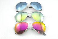 NEW ARRIVAL R 3025 women men Polarized Sunglasses brand driving Sun glasses with Original Case and Box free shipping