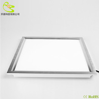 High quality 36w smd led panel lamp 1620lm 85-265v 3 years warranty recessed led panel light 600mm