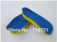 Hot-Free Shipping PU invisible increased insoles 2CM/ Heighten Insoles wearing in socks Unisex