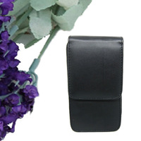 1 pcs/lot FreeShipping For Samsung Galaxy S2 S 2 II i9100 Samsung Galaxy S II S2 Duos i929 Leather Case Belt Clip Pouch Cover 45