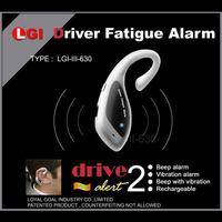 2013 New Driver Fatigue Alarm For Driver Keep alert awake anti sleep anti doze device nap alarm