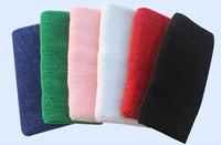 Free ship wholesale high stretch elastic bandage  ,8 cm ,  protect wrist , 100 pcs / lot , fast ship