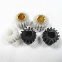 AF1115 developer gears/copier parts for Ricoh Aficio 1113 1115 2018 2020 developer gear af1113 af1115 af1800 gears free shipping