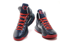 Famous Player Kevin Durant KD V 5 Unisex's Basketball Shoes  Department Name:Adult