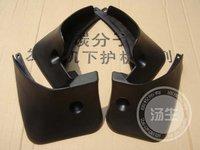 Free shpping 2006-2012 Toyota RAV4 2.0L Soft plastic Mud Flaps Splash Guard r99