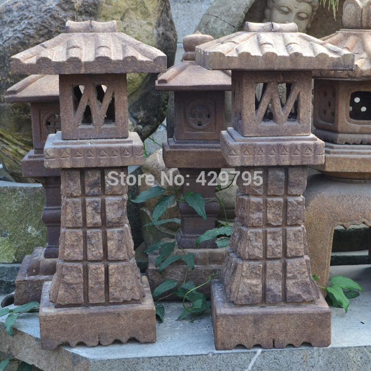 Achetez En Gros Jardin Japonais Lanterne En Ligne Des