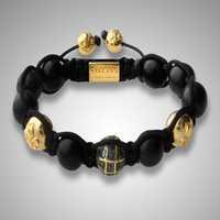 Min.order is $10(mixed order) NYE3153 men's fashion new style handmade birthday gift shamballa bracelet