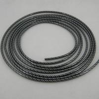 15 Feet (4.6M) Door Moulding Stripe Trim Guard Edge Protection Fit Bmw /ford focus /Nissan /opel /chevrolet Look Carbon Fiber