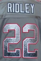 Stevan Ridley #22 Drift Fashion Elite Jersey,American Football Jersey,Authentic Jersey,Embroidery Logos,Free Shipping,M--3XL