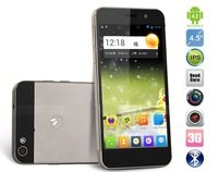 "JIAYU G5 andorid phone 4.5"" IPS 1280x720px MTK6589T Quad Core 1.5GHz 2GB RAM 32GB 13.0MP Camera"