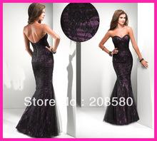 popular vintage lace bridesmaid dresses