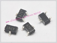 NEW P-channel FET AO3407 A79T SOT23 4.3A/30V  3000pieces