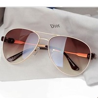 Free shipping 2013 sunglasses women anti-uv sunglasses fashion sunglasses classic vintage lovers