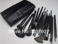 Mac24 cosmetic brush set cosmetic make-up brush full set professional