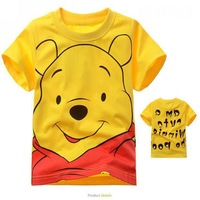 2013 Retail New T shirt boy child coat wholesale free shipping
