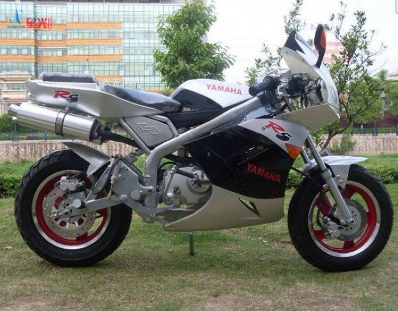 Large car motorcycle 250 tieniu mini motorcycle large car 110cc 125cc big(China (Mainland))