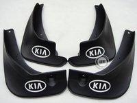 2009-2012 KIA Cerato/Forte Soft plastic Mud Flaps Splash Guard,Free shipping