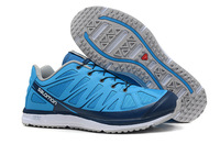 Free Shipping Wholesale New Arrival 2013 Salomon Kalalau M Running Shoes Men Hot Sale Salomon Men Running Shoes