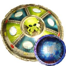 cheap pvc frisbee