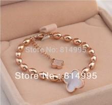 popular clover bracelet