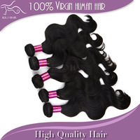 100% Unprocessed Virgin Brazilian hair body wave top quality hair prodacts mix 4pcs lot grade 5A human hair extension