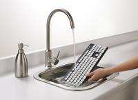 Free shipping Logitech K310 Wireless waterproof Keyboard computer keyboard High Quality