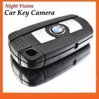 FREE SHIPPING night vision KEY CAMERA wireless camera The minimum hd video camera Mini DV High Definition MINI CAMERA