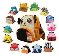 Baby child cartoon animal style children backpack [AL]