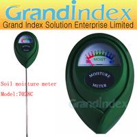 Plant Soil moisture meter 7028C Garden soil moisture1-10 tester with Free Shipping