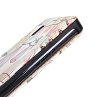 new arrival leather flip phone case cover for LG L9