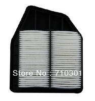 New arrival free shipping fee DENSO JWORKS 17220-R40-A00 JA-S0124 MP14 air filter, 2008 CROSSTOUR 2.4 L