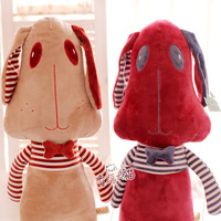 Hwd doll personality the dog plush toy doll pillow cloth doll birthday gift