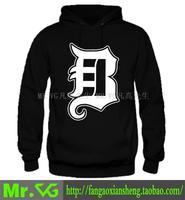 free shipping eminem hoodies sweatshirt men 100% cotton sweatshirt eminem - 7 mr . vg hoodie